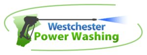 home exterior, soft roof washing, roof shampoo, brick pressure washing, pressure washing, soft roof washing, vinyl siding, Logo for Westchester Powerwashing