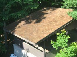 Chappaqua Roof & Siding Cleaning