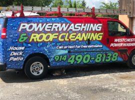 Katonah Roof & Siding Cleaning