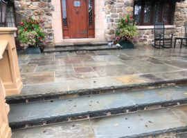 New Castle Pressure Cleaning
